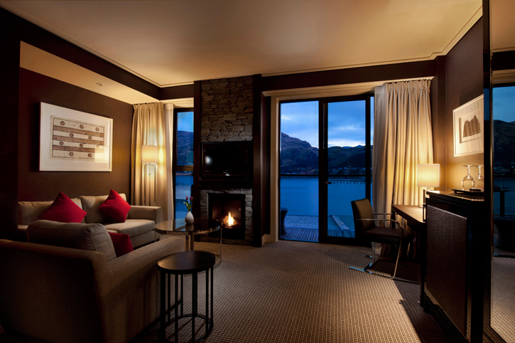 Commercial - Hilton Queenstown Resort & Spa - Queenstown