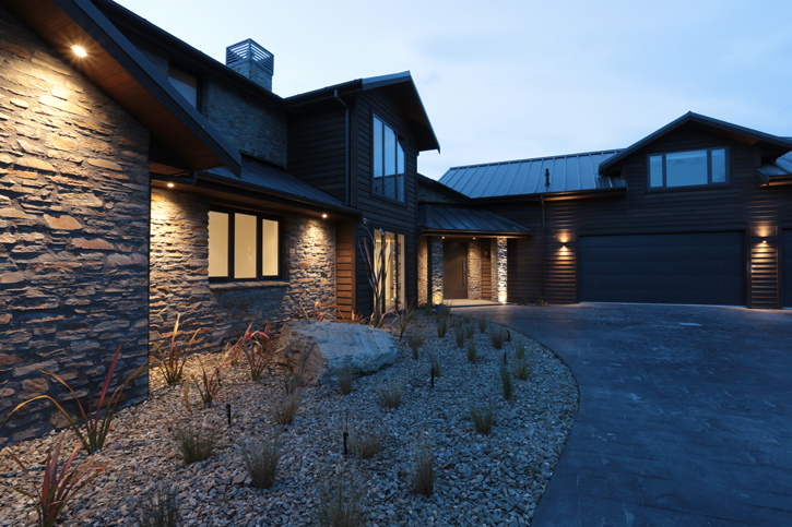 Exterior - Residential Address - Wanaka